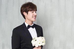 Diễn viên - người mẫu Minh Tú giành quán quân 'Quý ông hoàn hảo' mùa 2
