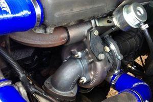 Những hư hỏng thường gặp ở động cơ turbo tăng áp – tài xế cần lưu ý