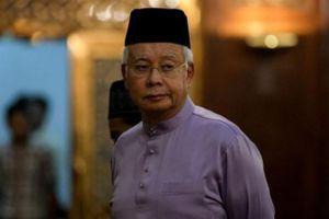 Ông Najib Razak đề nghị được bảo vệ vì tính mạng bị đe dọa