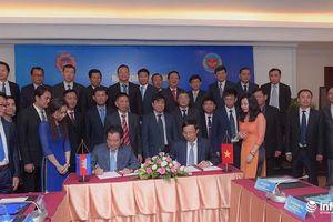 Hợp tác song phương Hải quan 2 nước Việt Nam – Campuchia