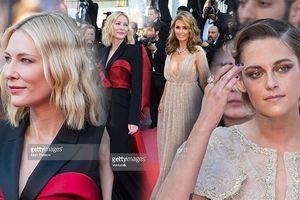 Thảm đỏ Cannes 2018 khép lại bằng những hình ảnh đẹp của các ngôi sao màn bạc