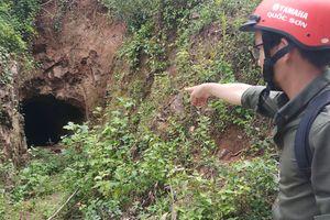 Bình Định: Kiến nghị thu hồi giấy phép hoạt động của doanh nghiệp khai thác khoáng sản 'mắc' nhiều sai phạm