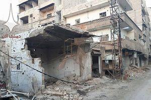 Khủng hoảng nhân đạo Syria 'tồi tệ' nhất trong 7 năm xung đột