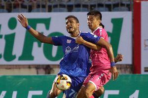 CLB Quảng Nam, Cần Thơ đổi ngoại binh trước vòng 3 V.League