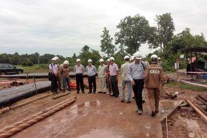 Nhiều dự án đầu tư sang Lào, Campuchia có thể mất toàn bộ vốn