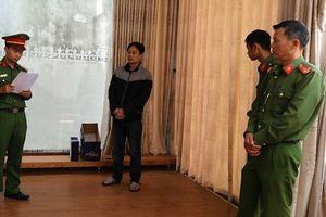 Nghi lừa đảo 110 tỉ đồng, một cán bộ ngân hàng ở Lâm Đồng bị bắt
