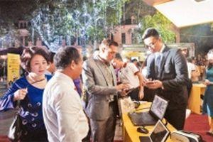 Góp phần thúc đẩy phát triển du lịch trên địa bàn Thủ đô
