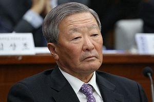 Chân dung Chủ tịch tập đoàn LG vừa qua đời