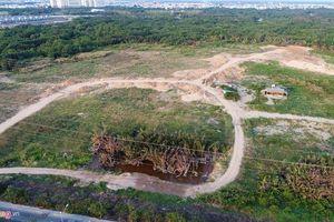 Cty Tân Thuận bán rẻ 32 ha đất Phước Kiển hoạt động ra sao?