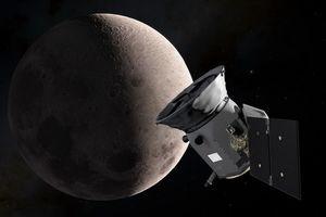 'Thợ săn hành tinh' của NASA chụp hơn 200.000 ngôi sao trong 1 bức ảnh