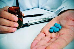 Liệu pháp 'kỳ quái': Viagra kết hợp với văcxin cúm có thể phòng ngừa ung thư