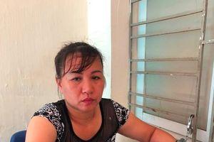 Hải Phòng: Bắt 'nữ quái' vận chuyển hơn 2kg ma túy