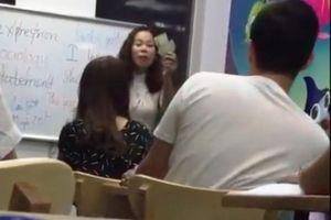 Kiến nghị xử nghiêm hàng loạt giáo viên 'xấu xí', bạo lực học đường
