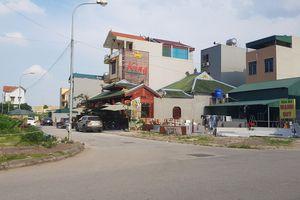 Gia Lâm – Hà Nội: Nhiều công trình sai phép 'phá vỡ' quy hoạch Khu đô thị 31ha