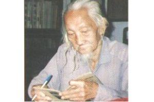 Học giả Vương Hồng Sển: Sách, cổ vật là bạn cố tri
