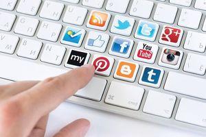 Việt Nam đã cấp phép tới 360 mạng xã hội nhưng vẫn bị Facebook, Google áp đảo