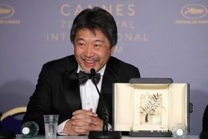 Đạo diễn Nhật Bản Hirokazu Kore-eda - người thừa kế di sản của Ozu