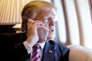 Lời khuyên bảo mật? Xin lỗi, ông Trump không quan tâm!