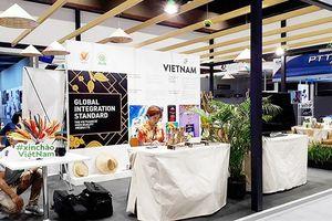 30 doanh nghiệp thực phẩm Việt Nam tham gia ThaiFex 2018