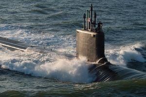 Mỹ tuyên bố sốc về tàu ngầm thế hệ 5 của Nga