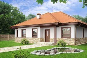 10 mẫu biệt thự nhà vườn được ưa chuộng nhất nông thôn