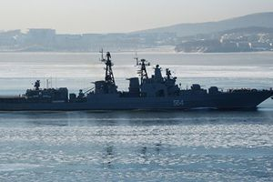 Hạm đội Thái Bình Dương của Nga sẽ nhận được hơn 70 chiến hạm và thuyền các loại trong thời hạn đến năm 2027