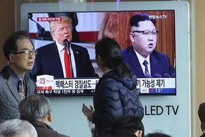 Trước cuộc gặp TT Trump, Triều Tiên lần đầu nêu lý do hạ nhiệt với Mỹ