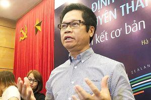 Chủ tịch VCCI: Trước sức ép CPTPP, Việt Nam phải cải cách thực chất