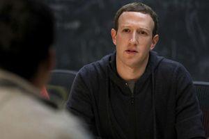 Tiết lộ về bài phát biểu mà ông Mark Zuckerberg sẽ đọc trong vài giờ tới