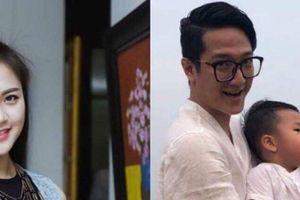 Bị Chí Nhân 'tố' gây khó khăn, không cho gặp con trai, DV Thu Quỳnh lên tiếng