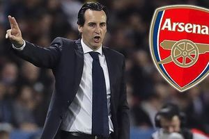 Cựu HLV PSG - Unai Emery nhận lời dẫn dắt Arsenal