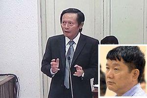 Các luật sư đề nghị tuyên bị cáo Đinh La Thăng không cố ý làm trái