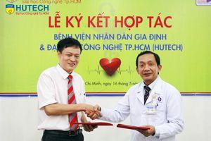 Bí kíp trở thành trình dược viên của sinh viên Hutech