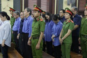 Đại gia Hứa Thị Phấn bị đề nghị 30 năm tù