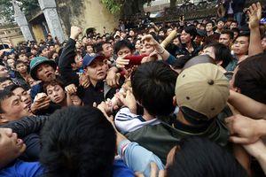 Gần 4.500 người nhập viện vì đánh nhau trong Tết: Người trẻ cần kiểm soát bản thân