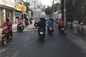 Sài Gòn xóm - Kỳ 3: Xóm Gà, 'trường gà oách nhất' chỉ còn mỗi... cái ngã tư
