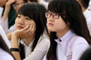 Học chuyên lý nên thi ngành nào?