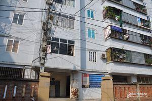 Nghệ An chính thức cho vay mua nhà ở xã hội lãi suất 4,8%/năm