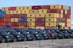 Trung Quốc giảm 10% thuế nhập khẩu ô tô