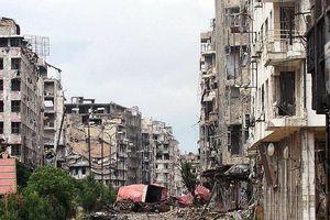 Đằng sau việc lực lượng Iran bất ngờ rút khỏi Nam Syria