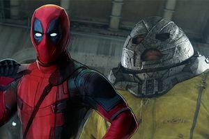 Đừng coi thường, quái nhân Juggernaut trong 'Deadpool 2' chưa bộc lộ sức mạnh thực sự đâu!