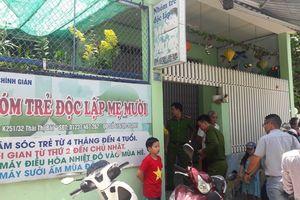 Vụ bạo hành trẻ ở Đà Nẵng: Sẽ khởi tố chủ cơ sở