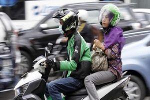 Ứng dụng gọi xe Go-Jek sắp vào Việt Nam, cạnh tranh với Grab