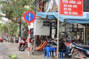 Đà Nẵng: Thêm 10 tuyến đường bị cấm đỗ xe theo ngày chẵn, ngày lẻ