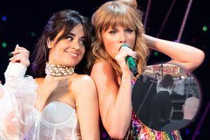 Có ai lên sân khấu 'dư muối' được như Camila Cabello thế này không?