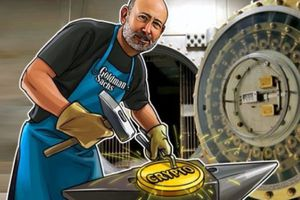 Giá bitcoin hôm nay (24/5): Ứng cử viên CEO Goldman Sachs quan tâm tới tiền số