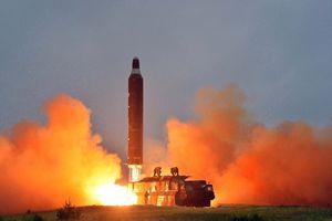 Trong kho vũ khí hạt nhân răn đe của Triều Tiên có những loại tên lửa nào?