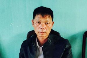 Bắt đối tượng trốn chạy gần 300km sau khi trộm cắp tài sản trị giá 35 triệu đồng