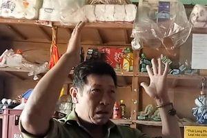 Thanh tra Chính phủ 'sờ' công tác quản lý đất đai ở Bắc Giang
