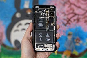 Apple nuôi tham vọng tự sản xuất linh kiện cho iPhone
